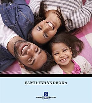 Familiehåndboka