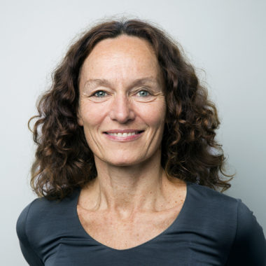 Leder Camilla Stoltenberg