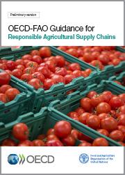 OECDs veileder for landbrukssektoren