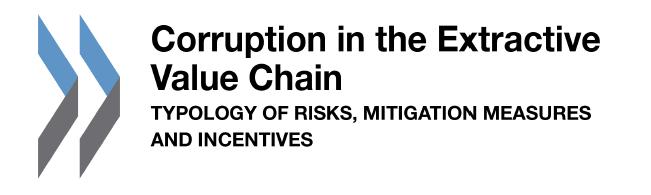 OECD Corr Extract