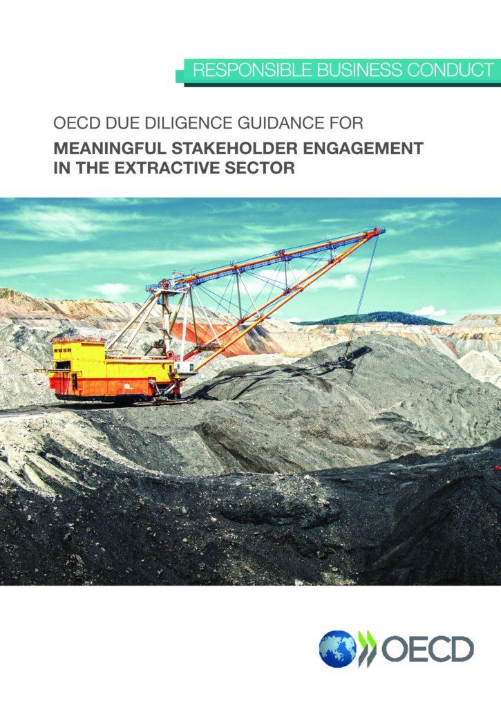 OECDs veileder for interessentidialog i utvinningsindustri