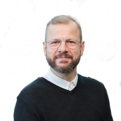 Heikki Eidsvoll Holmås