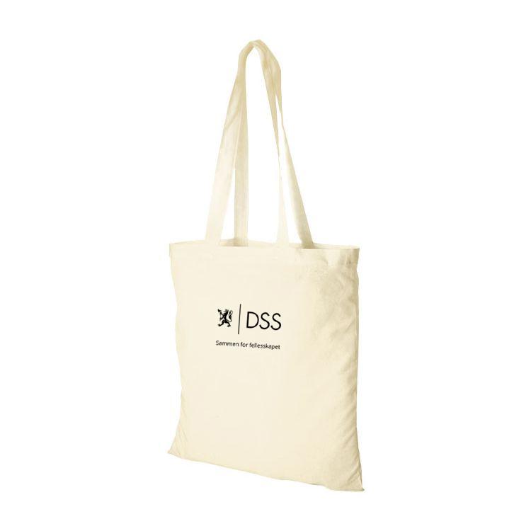 Eksempel på DSS-bag