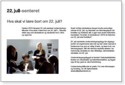 lektorbladet