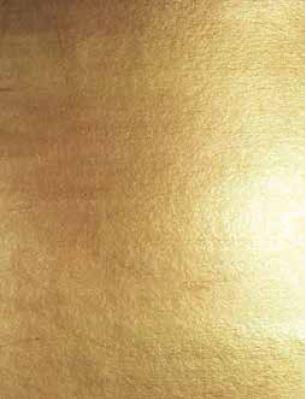 bilde av gullfolie