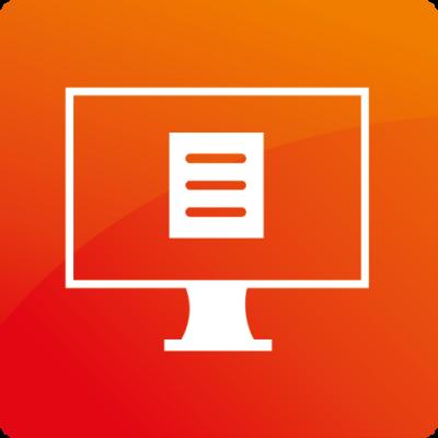 11 digitalisering orange