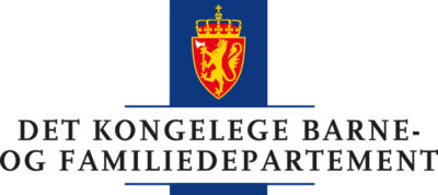BFD logo nynorsk farge