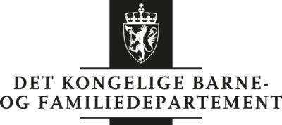 BFD logo sort