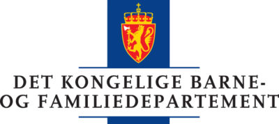 BFD logo bokmålfarge
