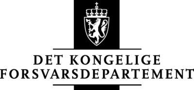 FD bokmål logo sort