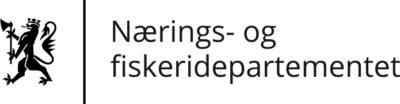 NFD logo bokmål
