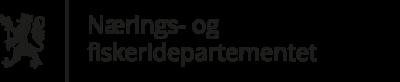 NFD bokmål logo
