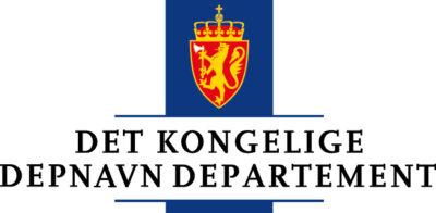 Eksempel på formell logo