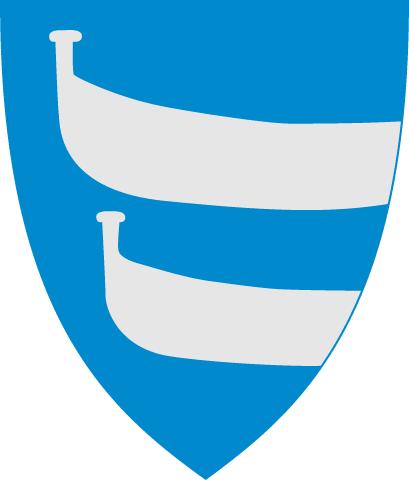 kommunevåpen for Åfjord