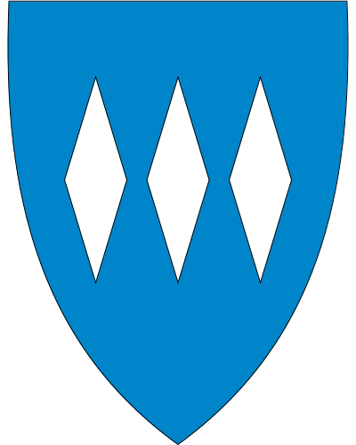 kommunevåpen for Ørsta