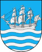kommunevåpen for Arendal