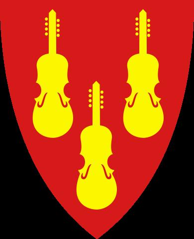 kommunevåpen for Bø