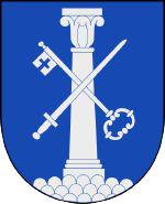 kommunevåpen for Drammen