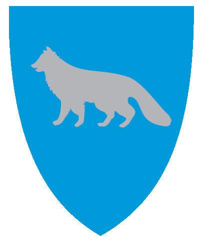 kommunevåpen for Dyrøy
