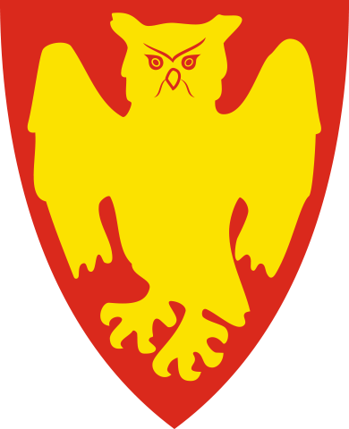 kommunevåpen for Elverum