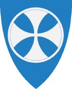 kommunevåpen for Ibestad