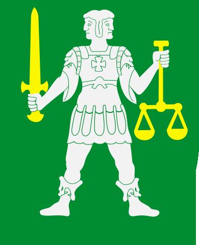 kommunevåpen for Kongsberg