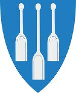 kommunevåpen for Lom