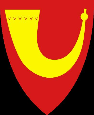 kommunevåpen for Løten