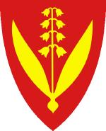 kommunevåpen for Lunner