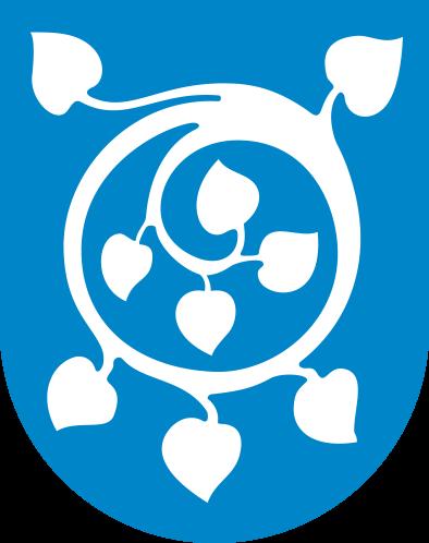 kommunevåpen for Luster