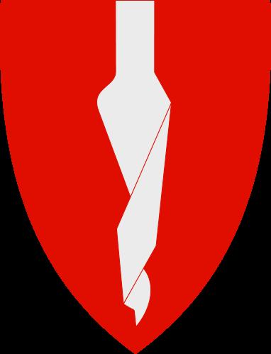 kommunevåpen for Meland