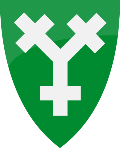 kommunevåpen for Midtre Gauldal