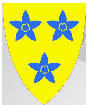 kommunevåpen for Nord-Aurdal