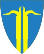 kommunevåpen for Nordre Land