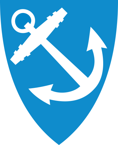 kommunevåpen for Nøtterøy