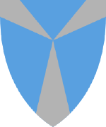 kommunevåpen for Oppdal