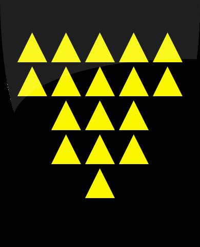 kommunevåpen for Oppegård