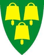 kommunevåpen for Os