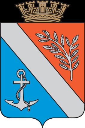 kommunevåpen for Porsgrunn