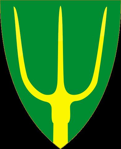kommunevåpen for Rælingen