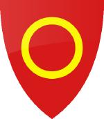 kommunevåpen for Ringerike