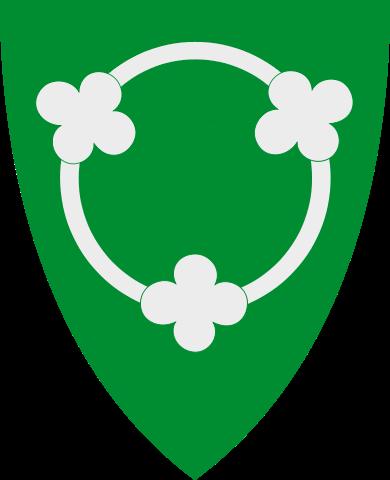 kommunevåpen for Rissa