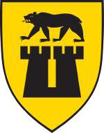 kommunevåpen for Sarpsborg