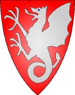 kommunevåpen for Skiptvet