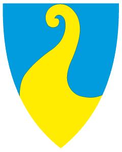kommunevåpen for Sogndal