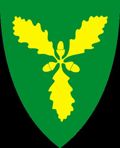 kommunevåpen for Songdalen