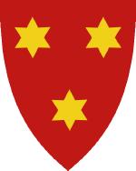 kommunevåpen for Sørreisa