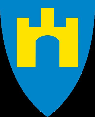 kommunevåpen for Sortland