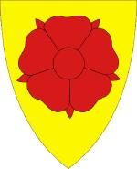 kommunevåpen for Sørum