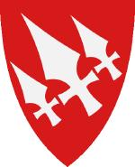 kommunevåpen for Spydeberg